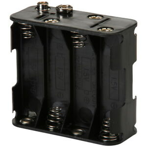 8-AA-Cell-Battery-Holder