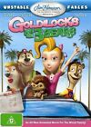 Unstable Fables - Goldilocks And The 3 Bears (DVD, 2009)