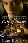 City of Masks by Mary Hoffman (Paperback, 2004)