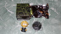 Kidrobot The Simpsons Treehouse Of Horrors Lisa Witch 3 Vinyl Figure Box 2/20