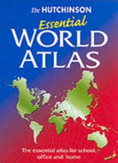 Essential Atlas of the World,