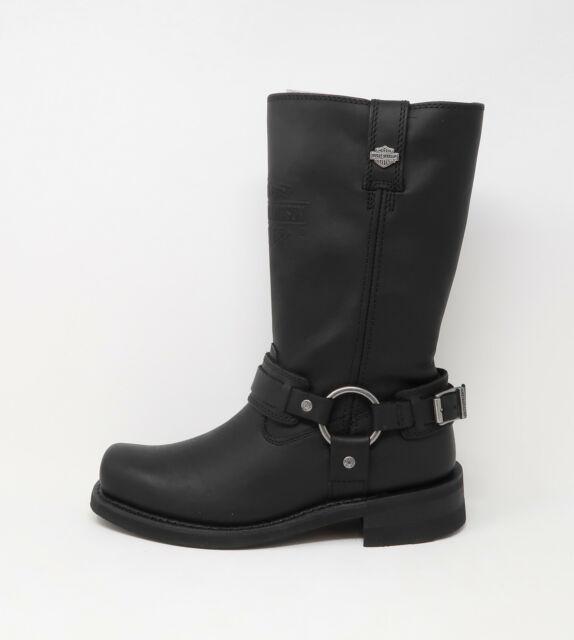 HARLEY DAVIDSON Men Boots Shoes