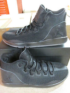 2fad03bfce7b Nike Air Jordan Reveal Prem Mens Hi Top Basketball Trainers 834229 ...