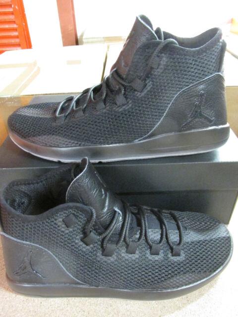d6863523c Nike Air Jordan Reveal Prem Mens Hi Top Basketball Trainers 834229 010  Sneakers