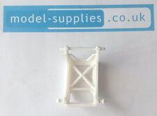 Corgi 802 Popeye Paddlewagon Reproduction White Plastic Cradle / Davit for Boat