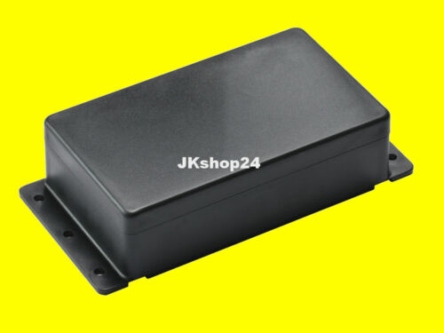 KEMO G085N Kunststoff-Wandgehäuse plasticcase 120 x 70 x 35 mm Elektronik/Geräte