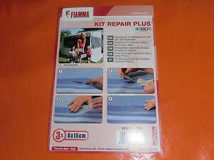 Fiamma Kit Repair Plus Reparatur Set F R Markise