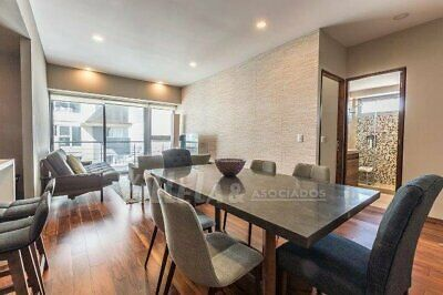 Departamento en Venta City Towers Coyoacan