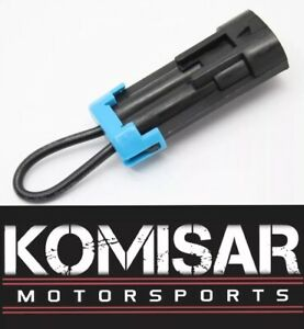 Seat Belt Harness Bypass Safety Plug for Polaris RZR900 RZR1000 XP Turbo EPS