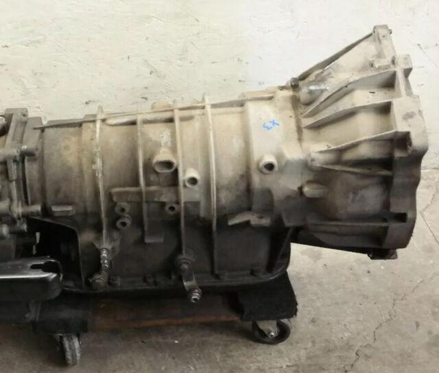 04-06 BMW E83 X3 E46 325 Xi GM AUTOMATIC TRANSMISSION