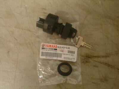 Ignition Key Switch For Yamaha Rhino 450 660 700 YXR450 YXR660 700 5UGH25100000