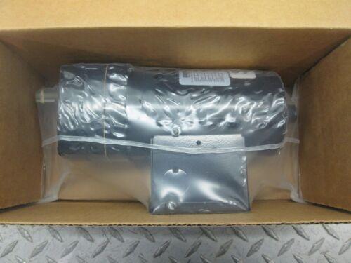 BISON GEAR MOTOR 016-103-3139 SERIES 100 230V 12 RPM 139:1 RATIO 1//20 HP