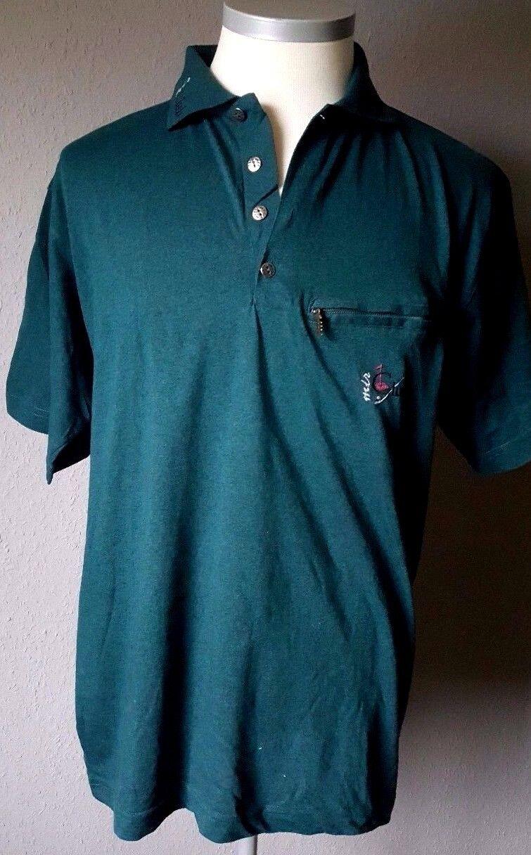 Neues Herren Poloshirt von mir ,Men , Gr.XL ;Baumwolle    | Fierce Kaufen