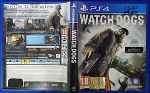 WATCH-DOGS-1-gioco-PS4-usato-IN-ITALIANO-sottotitolato-il-CD-non-ha-un-graffio