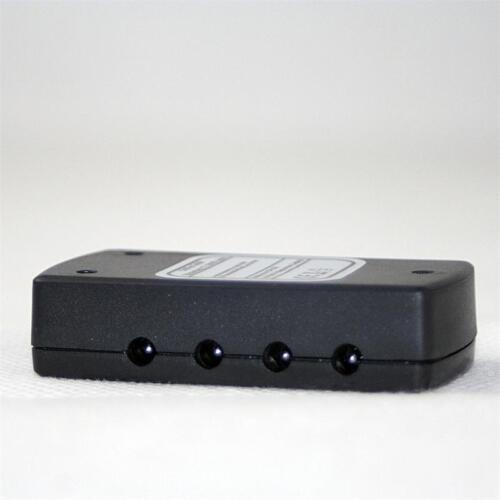 Max 24w 51500027 DC-puerto-distribuidor 8 veces para LED 12v r60+r70+r90