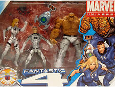 Marvel Universe__FUTURE FOUNDATION 4 pack_Variant figures_Fantastic Four_New_MIB