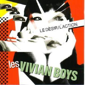VIVIAN-BOYS-CD-Boris-Boredoms-Shonen-Knife-Mops-Guitar-Wolf-Gism-Wild-Zero-5678s