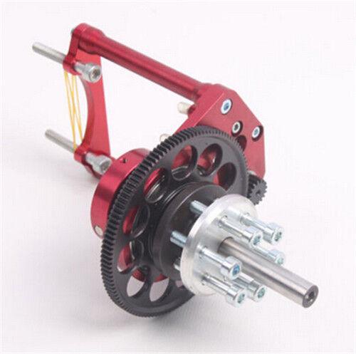 Neue elektrische anlasser fr dle111 benzin - motor leicht zu montieren, fm