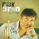 All It Takes by Rick Braun (CD, Aug-2009, Artistry)