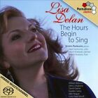 The Hours Begin to Sing: More Songs by American Composers Super Audio Hybrid CD (CD, Apr-2013, PentaTone Classics)