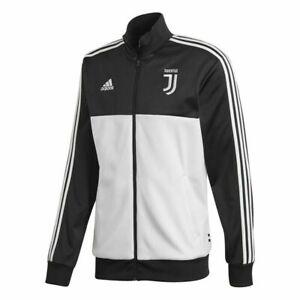 plantador Editor Deshacer  Sudadera adidas Juventus Hombre Training Chaqueta Pista Top Juve 3s Trk  dx9204 | eBay