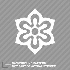 Kagawa Prefecture Sticker Decal Vinyl Shikoku island logo