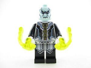 Marvel Lego 76108 Sanctum Sanctorum Showdown Ebony Maw Mini Figure Avengers