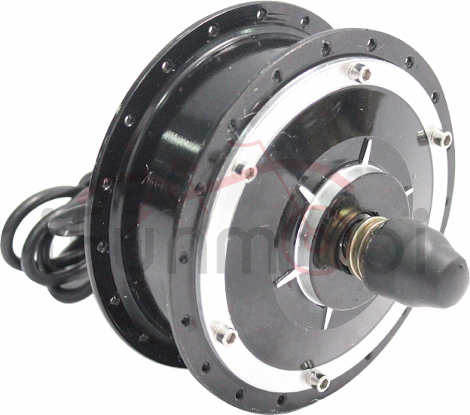 24V 36V 48V 250W Brushless Gearless  Mini Hub Motor Front Wheel Motor For E-Bike  for your style of play at the cheapest prices