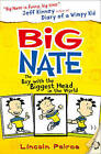 The Boy with the Biggest Head in the World (Big Nate, Book 1) by Lincoln Peirce (Paperback, 2010)