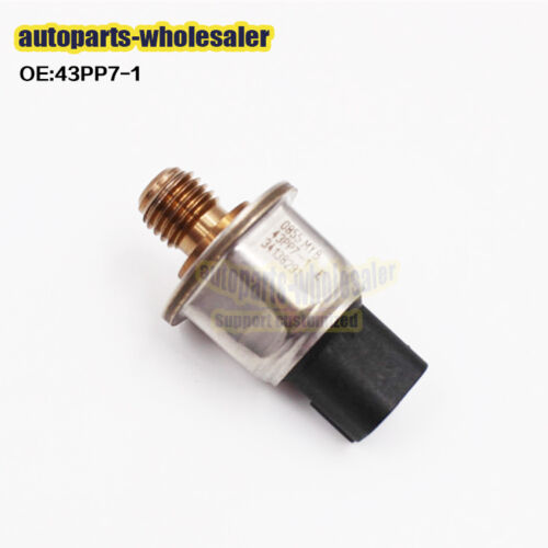 NEW Genuine Fuel Rail Pressure Regulator Sensor 43PP7-1 34158941 For Sensata New