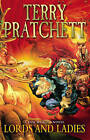 Lords and Ladies by Terry Pratchett (Paperback, 2013)