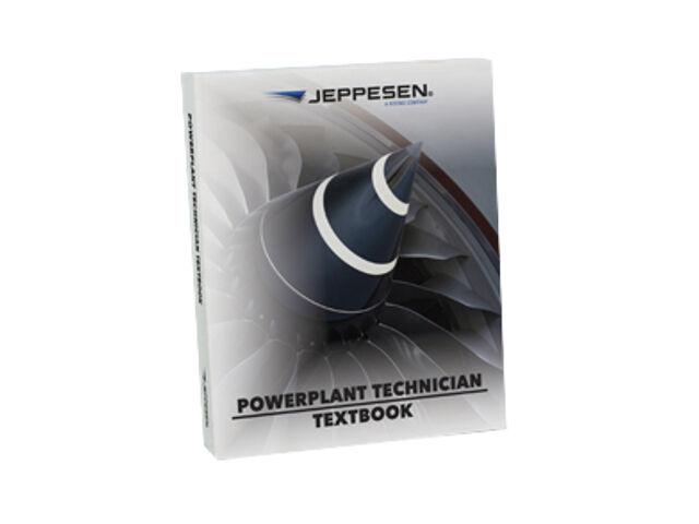 Jeppesen A&p Luftfahrt Technician Powerplant Lehrbuch JS312794 10002511-003 10002511-003 10002511-003 63fa0e