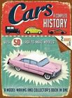 Cars: A Complete History by Simon Heptinstall (Paperback, 2014)
