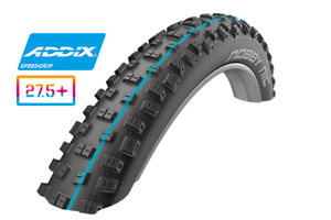 SCHWALBE NOBBY NIC 27.5 X 2.25  FOLD SNKSKN Tubeless  EASY ADDIX SpeedGrip  supply quality product