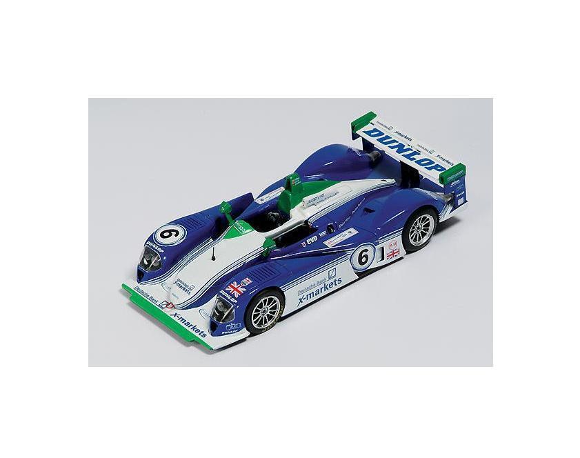 Dallara sp1 judd gv4 4.0l v10   6 24 stunden von le mans 2004 s0155 funke 1 43 neu ovp
