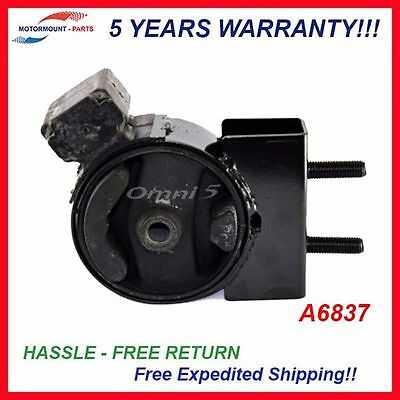 S161 Fit 04-07 Suzuki Aerio 2.3L Rear Engine Motor Mount A6837 EM9159