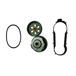 TrailMaster 150 XRS /& 150 XRX Muffler Pipe Gasket