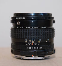 SMC Pentax 67 LS 165mm F4 Leaf Shutter Lens for 67 67II Excellent