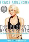 Tracy Anderson Design Series 0013132598826 DVD Region 1