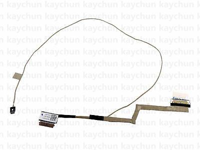 LHY New LCD Cable Lvds Wire Screen Line for Dell M7510 0JR99T DC02C00AQ10