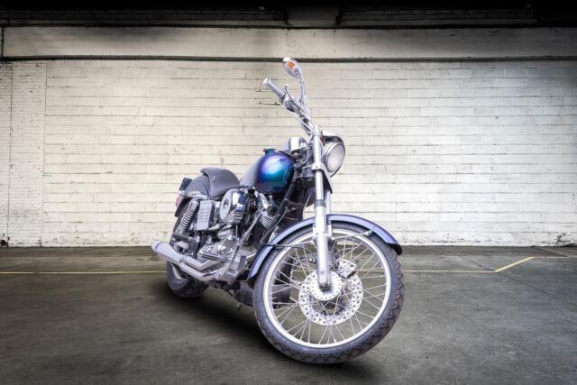 Harley-Davidson FX 1200