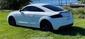 2008 Audi TT -