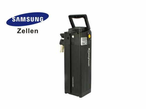 36V 11.6Ah Li-Ion Handy Carry Elektrofahrradbatterie für Saxonette X-Street