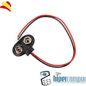 Conector-bateria-adaptador-pila-9V-Battery-Para-Arduino-prototipos-proyectos
