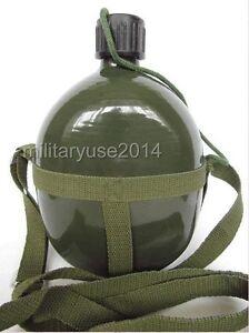 Vietnam-War-Chinese-PLA-65-Type-Canteen-Army-Green-CN013