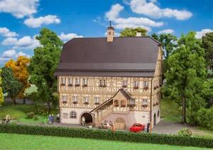 FALLER-H0-191728-Timber-Frame-House-034-Sindelfingen-034-New