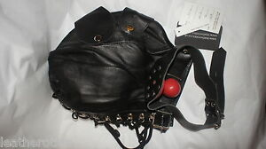 Real-LEATHER-lockable-mask-gimp-hood-with-free-gag-m2