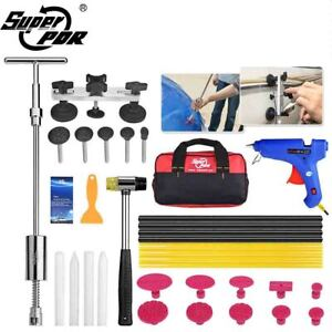 PDR-Painless-Dent-Removal-Slide-Hammer-Pulling-Bridge-Super-Dent-Repair-Tools