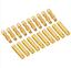 Conector-Gold-2mm-3-5mm-4mm-5-0mm-5-5mm-6-0mm-8-0mm-alto-electricidad-enchufe-2-4-5-10-20 miniatura 11