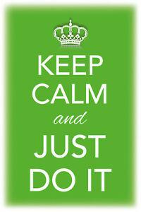 Keep-Calm-And-Just-Do-It-Panneau-Metallique-Plaque-Voute-Etain-Signer-20-X-30-CM